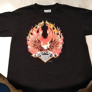 Other - Biker T-shirt